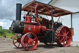 20 HP Rumely Steam Engine