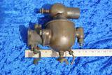 Brass Schebler Carburetor