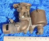 Brass Zenith Carburetor