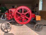 4 HP Farmers Friend Stationary Engine