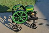 1 1/2 HP Dempster Stationary Engine