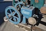 Alamo Blue Line 2 HP