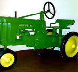 JD 60 Pedal Tractor