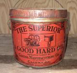 The Superior Oil