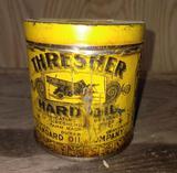Threshers Hard Oil Can