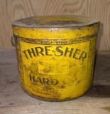 Thresher Hard Oil