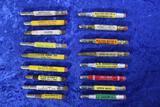 Farm Machinery Dealer Pencils