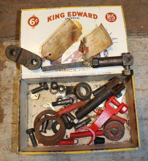 Assorted Associated Parts