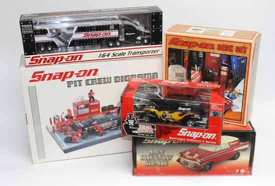 Snap-On Toy ONLINE ONLY Auction