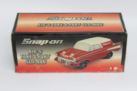 Snap-On Kid's Take-A-Part Glo-Mad