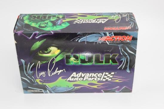 Snap-On Hulk Race Car