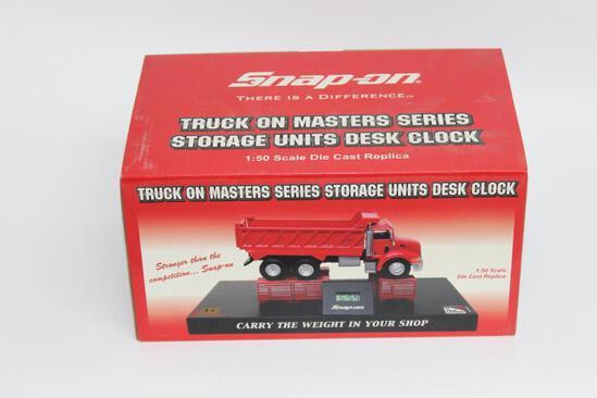 Snap-On Desk Clock