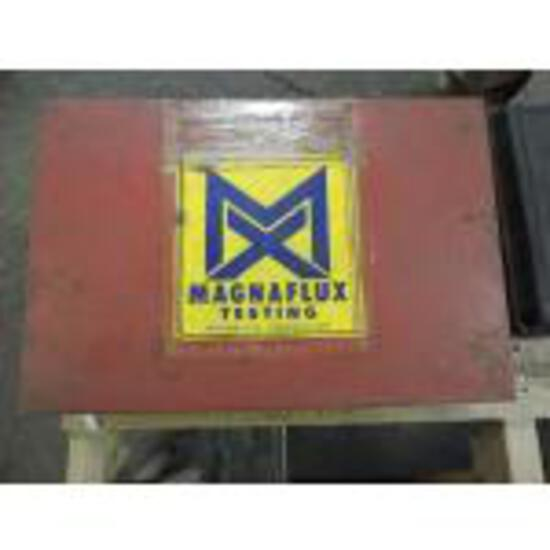 Eagle Mechanical/Marsilio Day 2