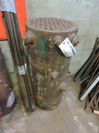 Small steam boiler-Super Heavy