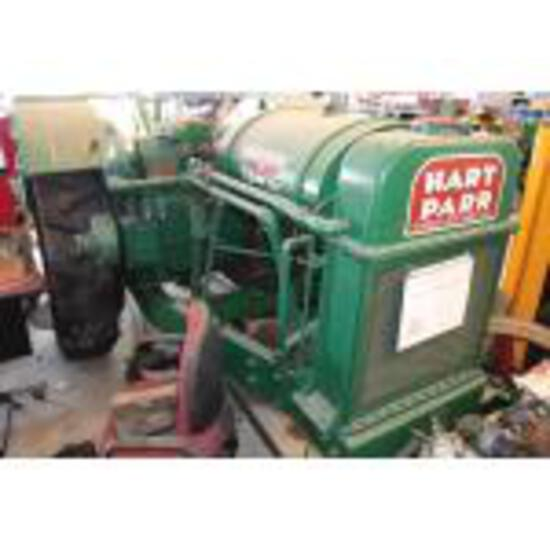 Gene Shea Gas Engine & Tractor Collection Auction