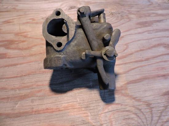 Fairbanks Morse Carb / Mixer
