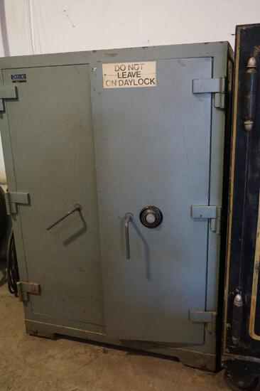 Diebold Incorporated Safe