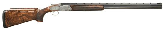 BERETTA MODEL S06 EELL O/U SHOTGUN SET.