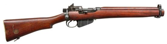 CLASS III ENFIELD ARSENAL MODIFIED SMLE MK V BOLT