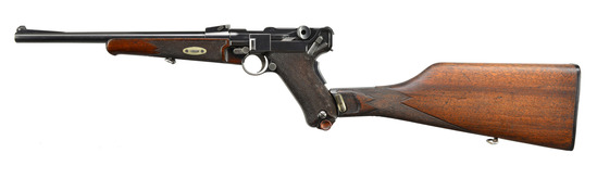 SESSION 1 - FABULOUS FIREARMS & MILITARIA AUCTION!
