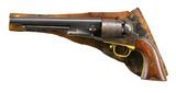 COLT 1860 ARMY REVOLVER.