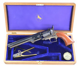 COLT MODEL 1851 NAVY 2ND GEN. PERCUSSION REVOLVER.