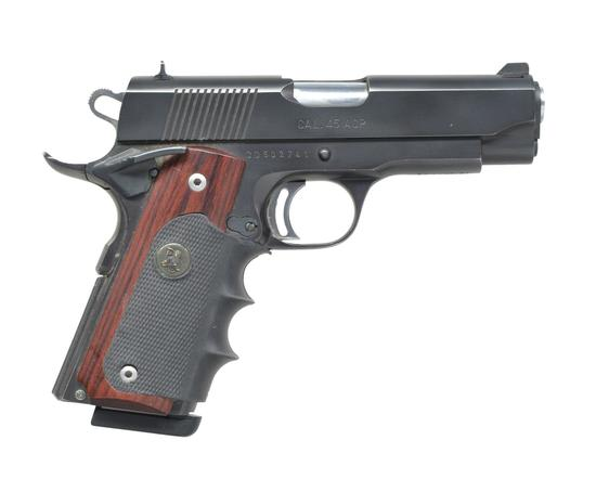 CHARLES DALY COMMANDER 1911-A1 FIELD EMS SEMI AUTO