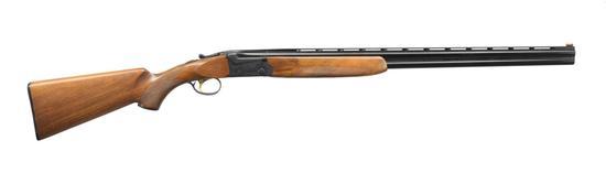 ITHACA / SKB MODEL 500 O/U SHOTGUN.