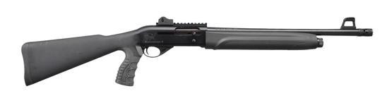 SAR ARMS SARSASP TACTICAL AUTO SHOTGUN.