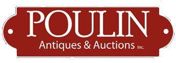 Poulin Antiques & Auctions, Inc