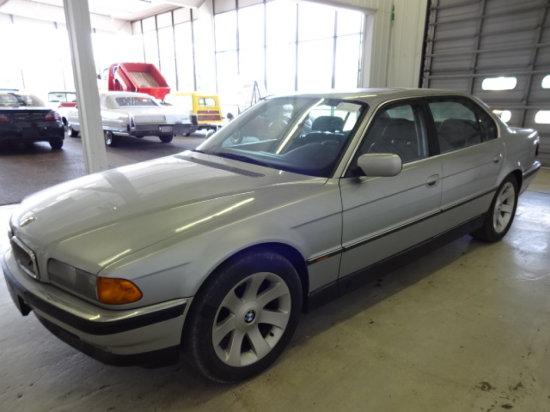 740il 1998