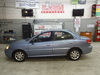 2004 KIA RIO SEDAN 4 DOOR 4 1.6 2WD AUTOMATIC