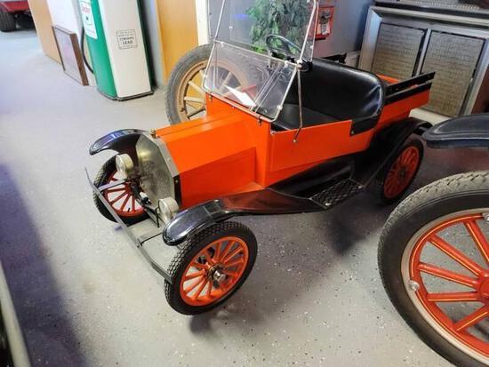 1919 FORD MODEL T PARADE GO-KART