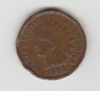 1909P INDIAN HEAD CENT