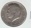 1973D UNC. KENNEDY HALF DOLLAR