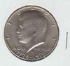 1976D UNC. BICENTENNIAL KENNEDY HALF DOLLAR