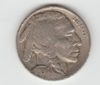 1936D BUFFALO NICKEL