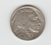 1937P BUFFALO NICKEL