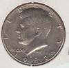 1982D UNC. KENNEDY HALF DOLLAR
