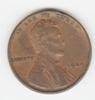 1909P LINCOLN WHEAT CENT