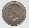 1971D UNC. KENNEDY HALF DOLLAR
