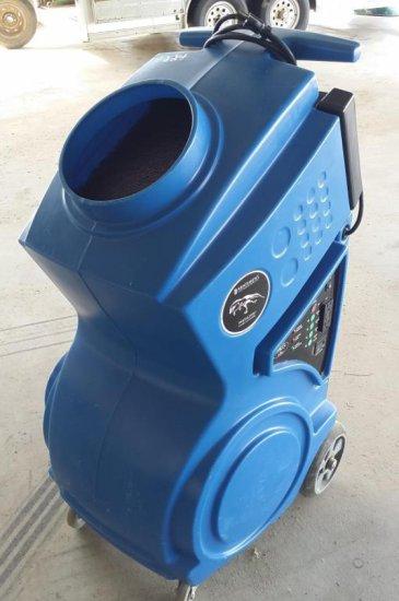 Abatement Technologies Predator 1200 Portable Air Scubber