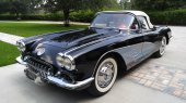 Collector Car Online Only Timed Auction