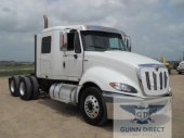 Online Only Oilfield Truck Auction