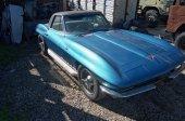 Vintage Corvette Collection & Parts