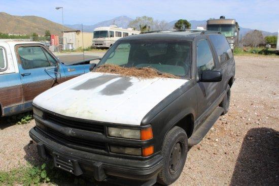 96' Chevrolet Tahoe