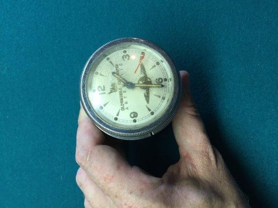 Vintage Oldsmobile Carwatch
