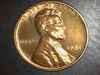1951 Lincoln Cent Penny Gem Proof Coin!