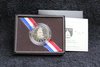 1989-s Congressional Bicentennial Proof Commem Half Dollar PROOF Box & COA
