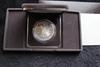 1989 Congress Bicentennial Silver Dollar Proof BOX & COA